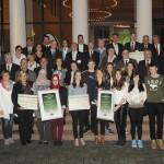 Siegervereine Oddset-Preis 2014
