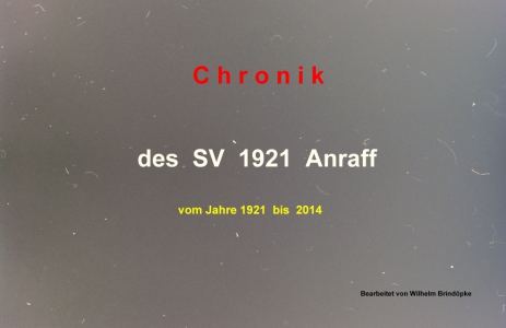 SV 1921 Anraff