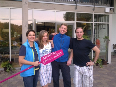 SbF 24.09.11 im Sportcamp