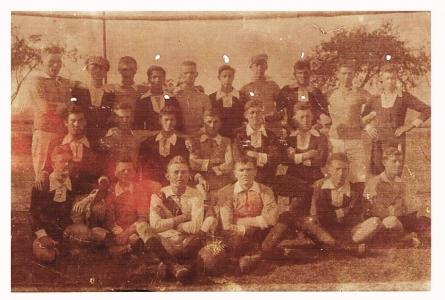 TSV 1912 Roda e.V.